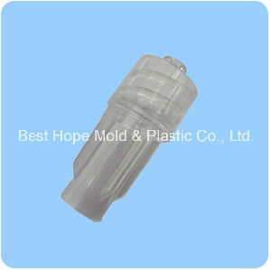 Plastic Injection Mould for Male Luer Lock pictures & photos