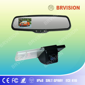 OE License Plate Camera for KIA Sportage R pictures & photos