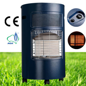 High Efficiency Natural Portable Gas Heaters Home pictures & photos