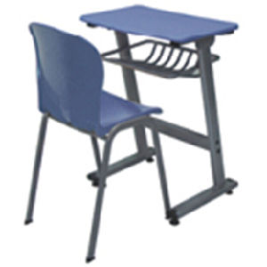 Hot Sales School Furniture for Chair and Desk N01+KZ20 pictures & photos