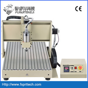 CNC Sinlge Head Engraving Machine CNC Router (CNC6040GZ) pictures & photos
