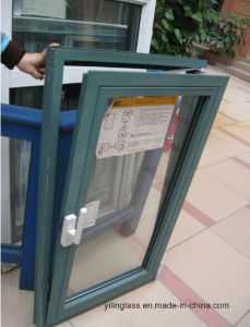 Aluminium Titl and Turn Window pictures & photos