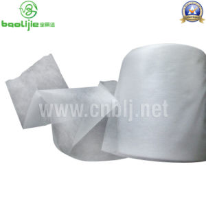 Baby Diaper Raw Material Thermal Bond Hydrophilic Nonwoven Fabric pictures & photos