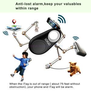Mini Smart Wireless Bluetooth 4.0 Anti-Lost Alarm Key Finder Tracker pictures & photos