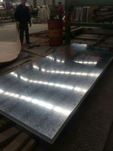 High Quality Carbon Steel Sheet Q235 pictures & photos