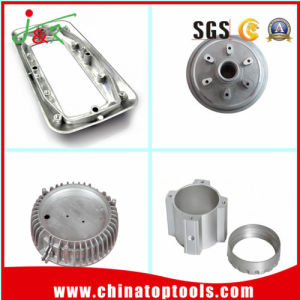 ODM/OEM Customized Aluminum Die Casting From Big Factory 11 pictures & photos