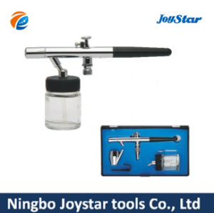 Dual-Action Airbrush for Tattoo AB-128P