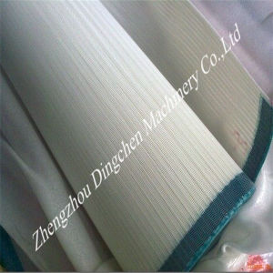 Polyester Fabric in The Paper Making Process pictures & photos