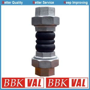 Expansion Expansion Joint Threaded Rubber Expansion Joint pictures & photos