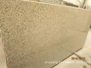 Yellow Rustic Granite Golden Sand Granite New G682 Slabs pictures & photos