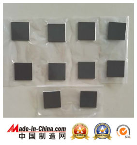 High Purity Graphite Carbon Sputtering Target for Sale pictures & photos