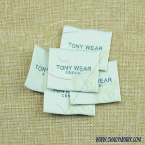 Factory Customized Garment Woven Label 224