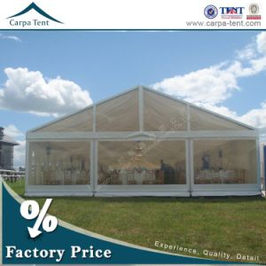 Transparent PVC Material 20 Span Event Canopy Tent for Sale pictures & photos