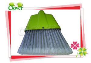 Chile Market Best Seller Cheapest Plastic Broom pictures & photos
