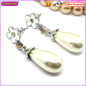 Hot Selling Fashion Jewelry Earrings Made with Alloy (22339) pictures & photos