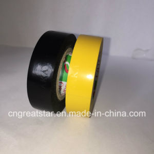 PVC Electrical Tape Osaka Embossed pictures & photos