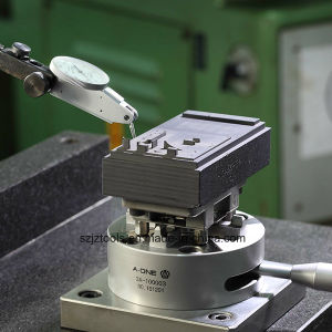 Rapid-Action Automatic Erowa Chuck for Drill pictures & photos