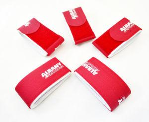 50mm*445mm Size/ Nylon Material +EVA Material Ski Strap pictures & photos