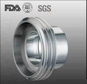 Stainless Steel Sanitary Union (Male) pictures & photos