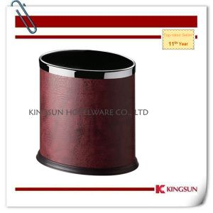 Decorative Trash Can for Hotel Room Db-734c pictures & photos