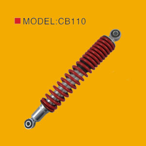Competitive Price Shock Absorber, Motorcycle Shock Absorber for CB110 pictures & photos