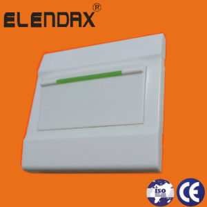 Wall Switch of Wenzhou Brand Manufacturer (F1201) pictures & photos