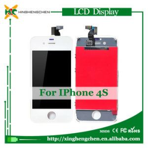 Mobile Accessory for iPhone 4S LCD, My Phone LCD Touch Screen for iPhone 4S pictures & photos