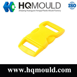 Plastic Buckles for Cord Bracelet Clasp Injection Mould pictures & photos