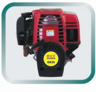 Agriculture Usage Gasoline Engine (GX35) pictures & photos
