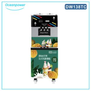 Snack Machine for Ice Cream Made in China pictures & photos