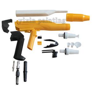 New Type of Powder Spray Gun pictures & photos