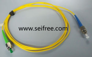 St Optical Patchcord with Single Mode pictures & photos