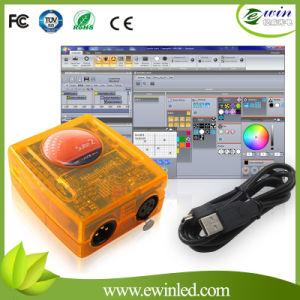 2048FC Sunlite DMX Decoder Controller Software pictures & photos