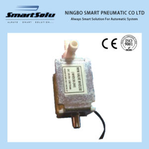 Smart High Quality Mini Solenoid Valve pictures & photos