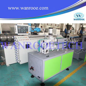PVC Plastic Pipe Extrusion Machine pictures & photos