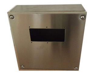 Laser Cutting and Sheet Metal Fabrication Parts