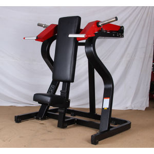 Professional Boybuilding Gym Equipment Hammer Strength Machine (BFT-1003) pictures & photos