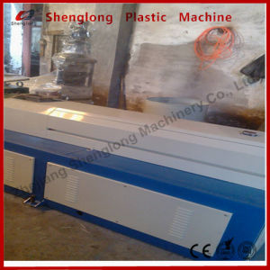 Waste PP PE Film Plastic Granulator Recycling Machine pictures & photos