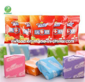Coolsa 35g Assorted Fruit Swiss Sugar for Kids Within Polybag pictures & photos