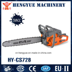 Newest Professional Chinese Chain Saw for Gardens pictures & photos