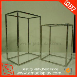 Metal Display Rack Window Display Props pictures & photos