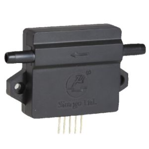Low Flow Rate Sensors Fs4001