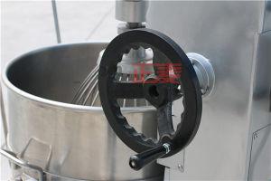 40L Automatic Bakery Kitchen Machine Planetary Cake Mixer Machine (ZMD-40) pictures & photos