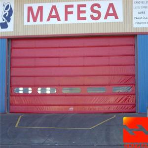 Durable Factory High Speed Roll up Door (HF-K117) pictures & photos