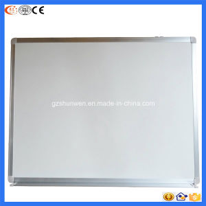 2015 China Best Sellers Aluminum Frame Magnetic Online Whiteboard Price