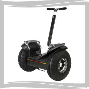 Popular Two Wheel Self Balancing Electric Golf Scooter pictures & photos