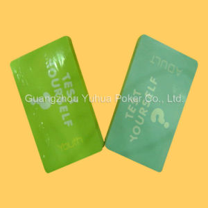 Good Quality Custom Playing Cards Educational Cards Flash Cards pictures & photos