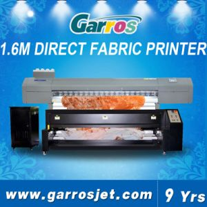 1.6m Direct Textile Printer Sublimation Printing Machine for Polyester pictures & photos