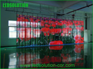P12.5 Full Color Indoor LED Curtain pictures & photos