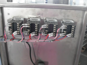 Peanut Sauce Four Side Sealing Multi-Lane Packing Machine pictures & photos
